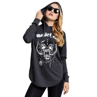 sweat-shirt avec capuche pour femmes Motörhead - Everything -, Motörhead