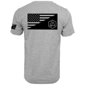 tee-shirt métal pour hommes Linkin Park - Flag - NNM, NNM, Linkin Park