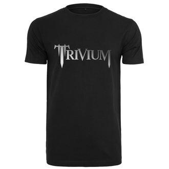 tee-shirt métal pour hommes Trivium - Logo -, Trivium