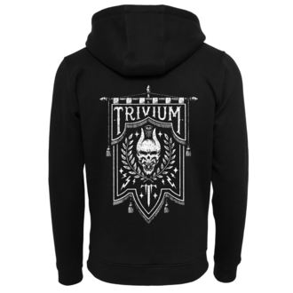 sweat-shirt avec capuche pour hommes Trivium - Oni Banner -, Trivium