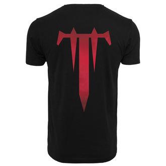 tee-shirt métal pour hommes Trivium - Shogun -, Trivium