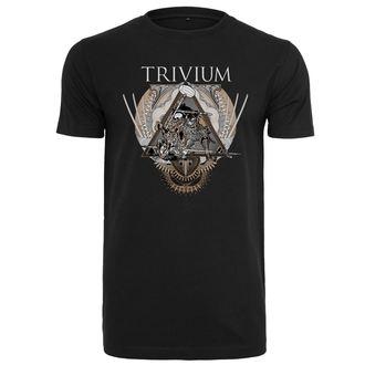 tee-shirt métal pour hommes Trivium - Triangular War -, Trivium