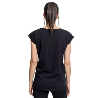 tee-shirt métal pour femmes Trivium - Logo -, Trivium