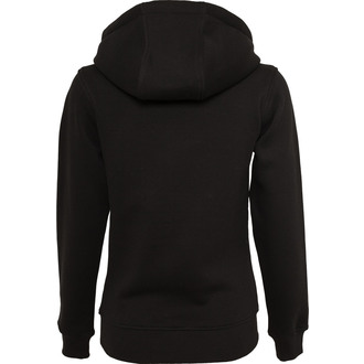 sweat-shirt avec capuche pour femmes Korn - Logo - NNM, NNM, Korn