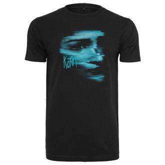 tee-shirt métal pour hommes Korn - Face - NNM, NNM, Korn