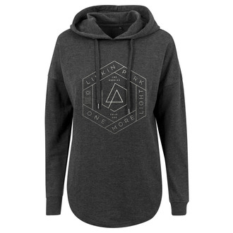 sweat-shirt avec capuche pour femmes Linkin Park - One More Light - NNM, NNM, Linkin Park