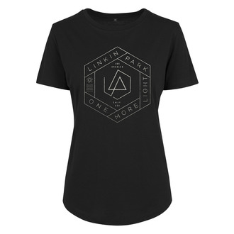 tee-shirt métal pour femmes Linkin Park - One More Light - NNM, NNM, Linkin Park