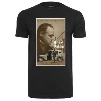 t-shirt de film pour hommes The Godfather - Poster - NNM, NNM, Le parrain