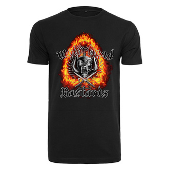 tee-shirt métal pour hommes Motörhead - Bastards - NNM, NNM, Motörhead