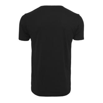 tee-shirt métal pour hommes Michael Jackson - Bad - NNM, NNM, Michael Jackson