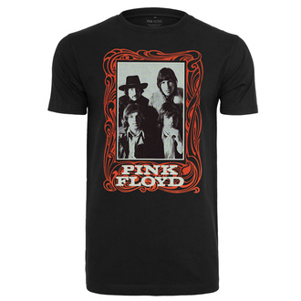 tee-shirt métal pour femmes Pink Floyd - Logo - NNM, NNM, Pink Floyd
