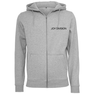 sweat-shirt avec capuche pour hommes Joy Division - heather grey - NNM, NNM, Joy Division