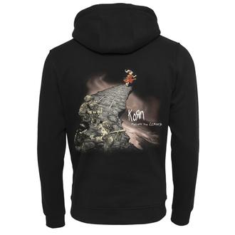 sweat-shirt avec capuche pour hommes Korn - The Leader - NNM, NNM, Korn