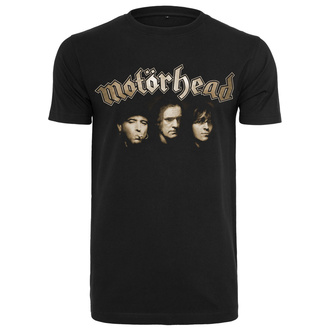 tee-shirt métal pour hommes Motörhead - Band - NNM, NNM, Motörhead