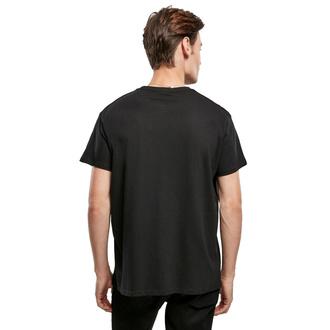 T-shirt pour hommes Linkin Park - Distressed Logo - noir, NNM, Linkin Park