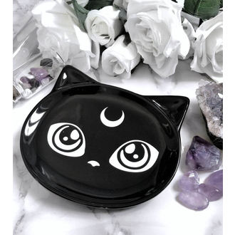 Assiette KILLSTAR - Meowgical - NOIR, KILLSTAR