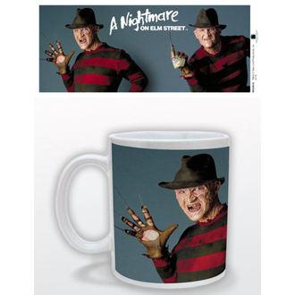 Mug Nightmare of Elm Street - Freddy - PYRAMID POSTERS, PYRAMID POSTERS