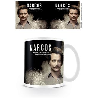 Mug Narcos - Pablo Escobar - PYRAMID POSTERS, PYRAMID POSTERS