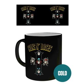 Mug thermoplastique Guns N' Roses - GB posters, GB posters, Guns N' Roses