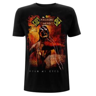 tee-shirt métal pour hommes Machine Head - Burn My Eyes - NNM, NNM, Machine Head