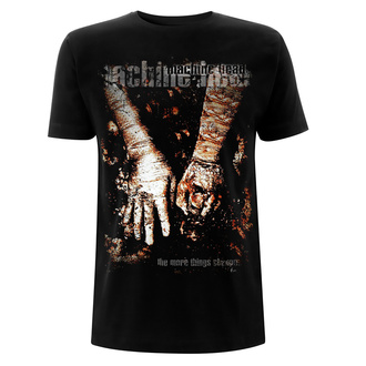 tee-shirt métal pour hommes Machine Head - The More Things Change - NNM, NNM, Machine Head