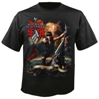 T-shirt pour hommes MICHAEL SCHENKER - Immortal - NUCLEAR BLAST, NUCLEAR BLAST, Michael Schenker