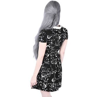 Robe femmes KILLSTAR - Milky Way Babydoll, KILLSTAR