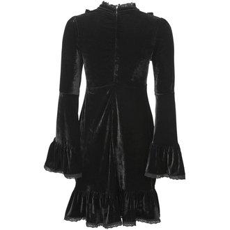 Robe femmes KILLSTAR - MITSUYO NU LOLITA - NOIR, KILLSTAR