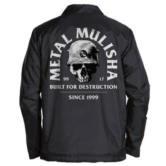 veste printemps / automne - BUILT - METAL MULISHA