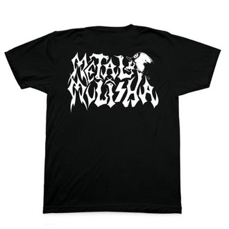 tee-shirt street pour hommes - CANNIBAL - METAL MULISHA, METAL MULISHA