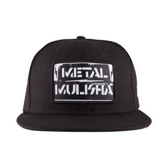 Casquette METAL MULISHA - RESIST, METAL MULISHA