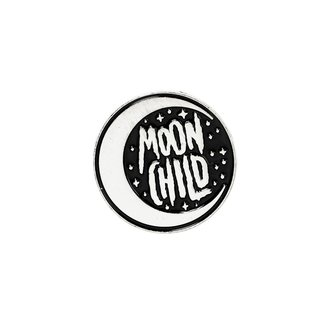 Pins KILLSTAR - MOON CHILD - NOIR, KILLSTAR