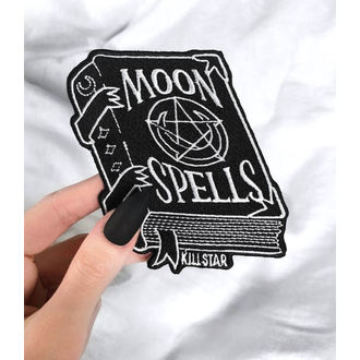 Patch pour empiècement KILLSTAR - Moon Spells, KILLSTAR