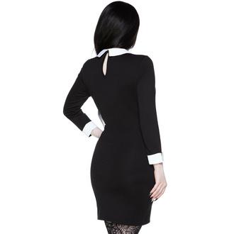 Robe pour femme KILLSTAR - Moonspell - Noir, KILLSTAR