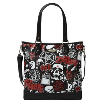 Sac à main (sac) KILLSTAR - Rob Zombie - Mrs Zombi, KILLSTAR, Rob Zombie