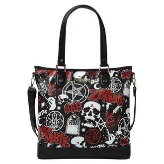 Sac à main (sac) KILLSTAR - Rob Zombie - Mrs Zombi, KILLSTAR, Rob Zombie