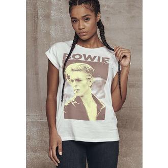 tee-shirt métal pour hommes David Bowie - URBAN CLASSICS - URBAN CLASSICS, URBAN CLASSICS, David Bowie