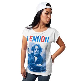 tee-shirt métal pour femmes John Lennon - John Lennon -, John Lennon