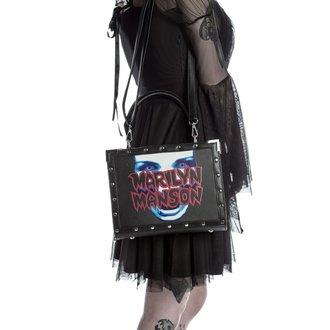 sac à main (sac) KILLSTAR - MARILYN MANSON - My Metal - Noir, KILLSTAR, Marilyn Manson