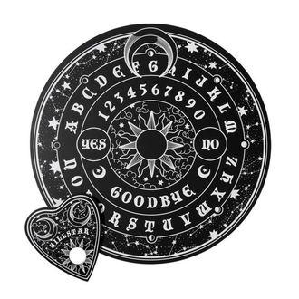 Planche Ouija KILLSTAR - Mystic Round Spirit - NOIR, KILLSTAR