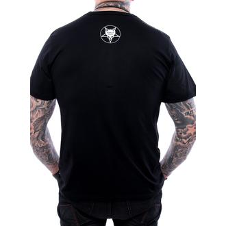 t-shirt pour hommes - Andrey Skull - ART BY EVIL