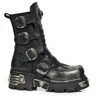 bottes en cuir unisexe - NEW ROCK, NEW ROCK