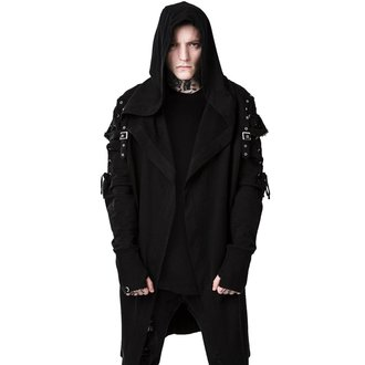sweat-shirt avec capuche unisexe - NECROMANCER - KILLSTAR - KSRA000221