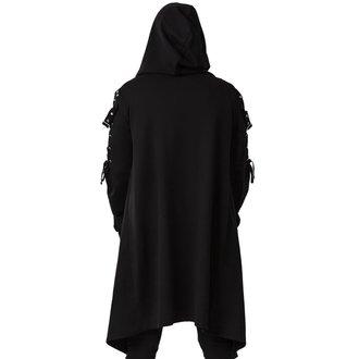 sweat-shirt avec capuche unisexe - NECROMANCER - KILLSTAR, KILLSTAR