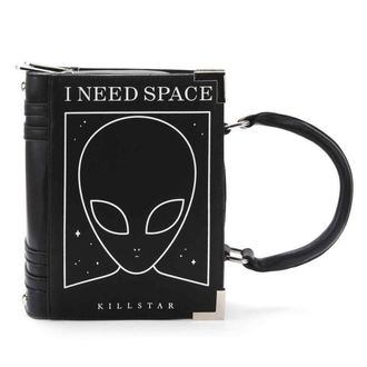 Sac à main (Bourse) KILLSTAR - Need Space - Noir, KILLSTAR