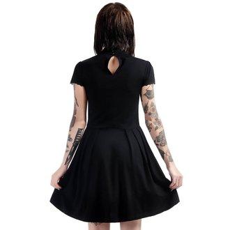 Robe femmes KILLSTAR - Neverafter Nytes - Noir, KILLSTAR