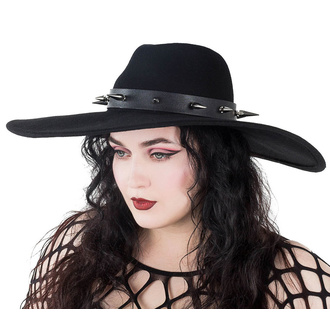 Chapeau KILLSTAR - Bord Nightshade, KILLSTAR