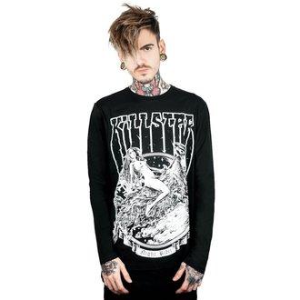 t-shirt pour hommes - Night Rider - KILLSTAR, KILLSTAR