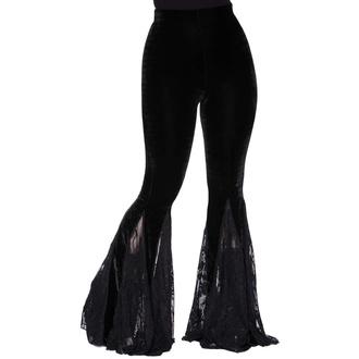 Pantalons pour femmes KILLSTAR - Night Stalker Bell, KILLSTAR