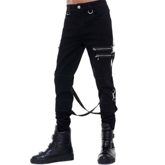 Pantalons pour hommes KILLSTAR - Night Terror, KILLSTAR